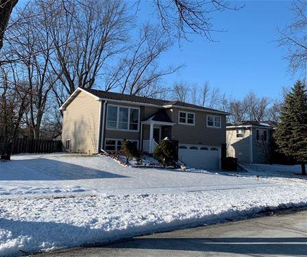 7834 Dalewood, Woodridge, IL 60517