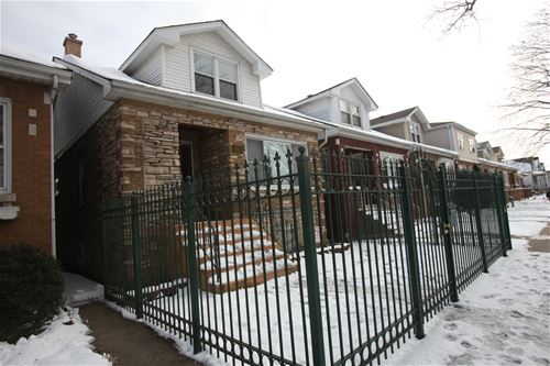2739 N Rutherford, Chicago, IL 60707 Montclare