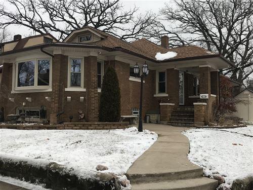 20 S Manor, Joliet, IL 60436