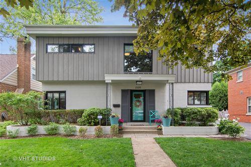 2326 Greenwood, Wilmette, IL 60091