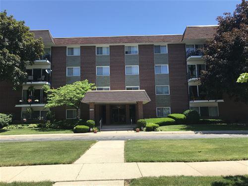 1025 S Fernandez Unit 4A, Arlington Heights, IL 60005