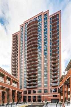 330 N Jefferson Unit 1008, Chicago, IL 60661 Fulton River District