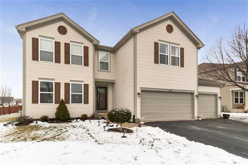1013 Butterfield W, Shorewood, IL 60404