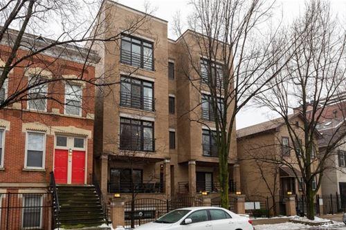 1457 W Thomas Unit 4W, Chicago, IL 60642 Noble Square