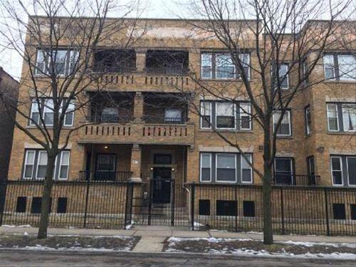 6153 S Vernon, Chicago, IL 60637 West Woodlawn
