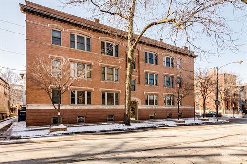 1650 N Sedgwick Unit 3S, Chicago, IL 60614 Lincoln Park