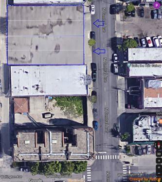 3026 N Central, Chicago, IL 60634 Belmont Cragin