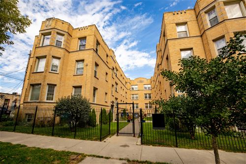1622 W Wallen Unit 3S, Chicago, IL 60626 Rogers Park
