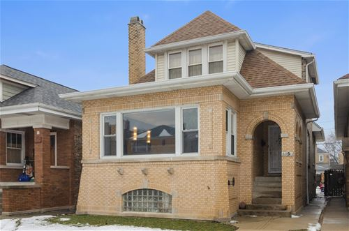 4956 N Kilpatrick, Chicago, IL 60630 North Mayfair