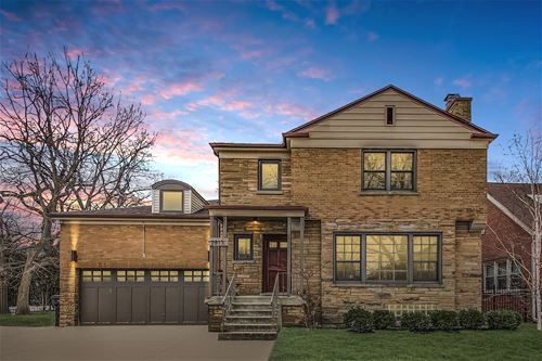 2815 W Gregory, Chicago, IL 60625
