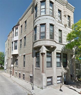 1612 N Cleveland Unit 3F, Chicago, IL 60614 Lincoln Park
