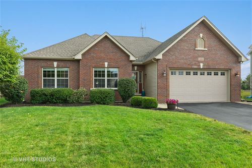893 N Carly, Yorkville, IL 60560