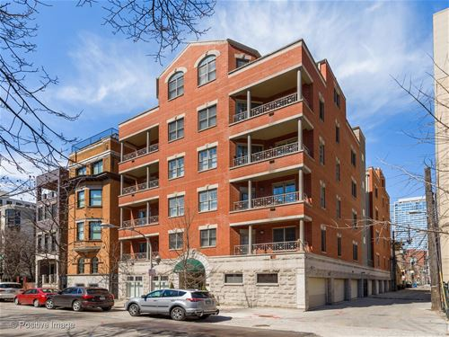 120 W Oak Unit 5D, Chicago, IL 60610 Near North