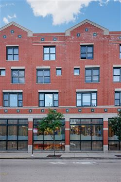 2840 N Lincoln Unit H3, Chicago, IL 60657 Lakeview