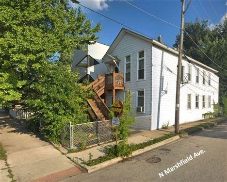 1619 W Hubbard, Chicago, IL 60622 West Town