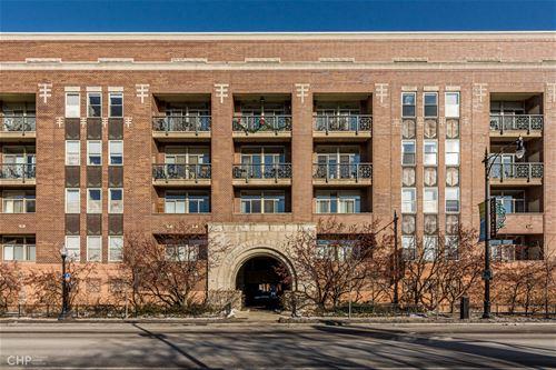 1350 W Fullerton Unit 202, Chicago, IL 60614 Lincoln Park