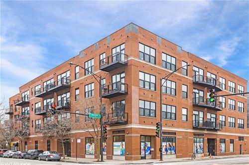 2 S Leavitt Unit 302, Chicago, IL 60612 Near West Side