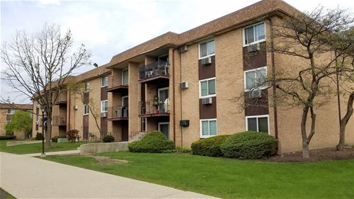 675 Heritage Unit 7-108, Hoffman Estates, IL 60169