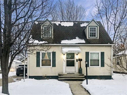 303 S Chestnut, Princeton, IL 61356