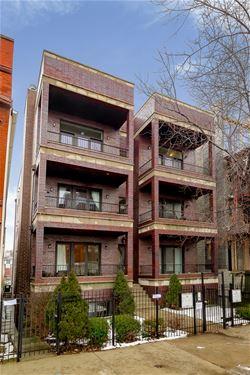 1441 W Augusta Unit 1E, Chicago, IL 60642 Noble Square