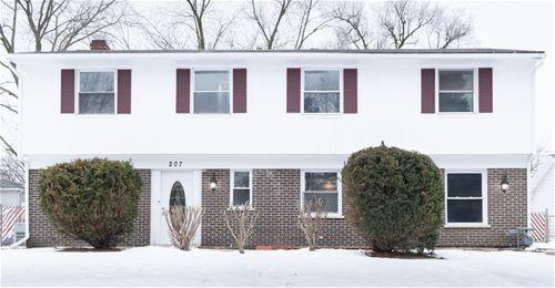 207 Seabury, Bolingbrook, IL 60440