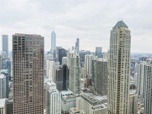 175 E Delaware Unit 5316, Chicago, IL 60611 Streeterville