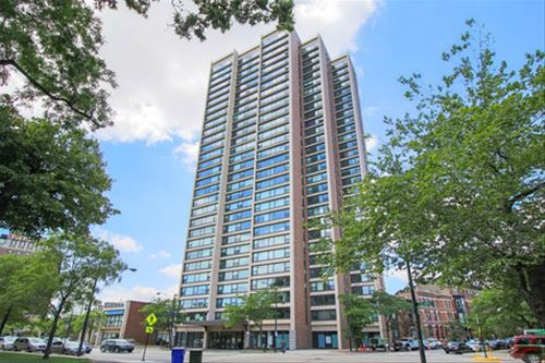1850 N Clark Unit 405, Chicago, IL 60614