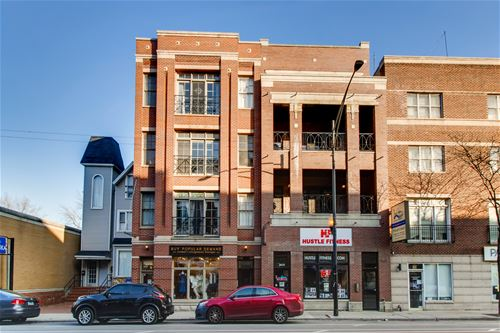 2629 N Halsted Unit 3, Chicago, IL 60614