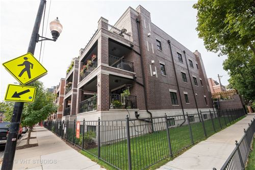 3222 N Southport Unit 3S, Chicago, IL 60657 West Lakeview