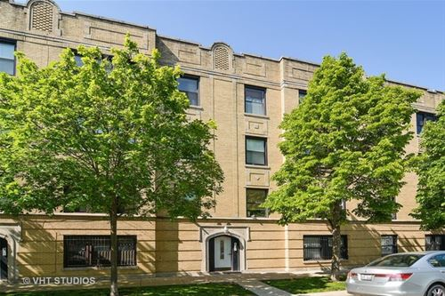3606 W Dickens Unit 3, Chicago, IL 60647 Logan Square
