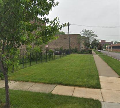 1100 S Keeler, Chicago, IL 60624 Lawndale