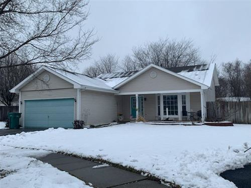 3631 Shannon, Joliet, IL 60435