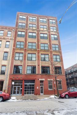 1147 W Ohio Unit 101, Chicago, IL 60622 Noble Square