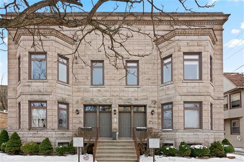 1713 W Leland Unit 2, Chicago, IL 60640