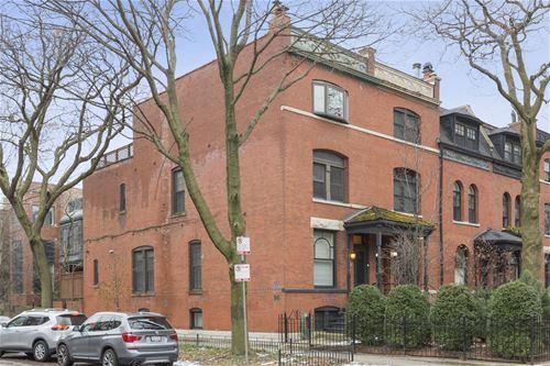 659 W Arlington, Chicago, IL 60614 Lincoln Park