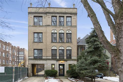 1535 W Estes, Chicago, IL 60626 Rogers Park