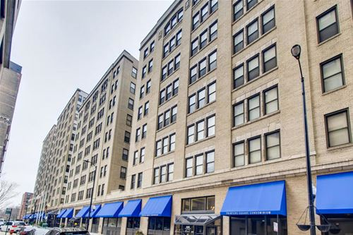 640 S Federal Unit 509, Chicago, IL 60605 South Loop