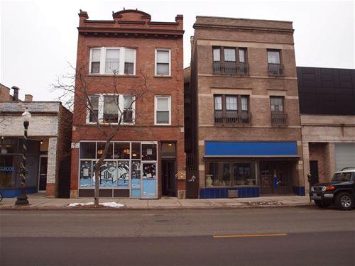 5044 N Clark Unit 3, Chicago, IL 60640 Ravenswood
