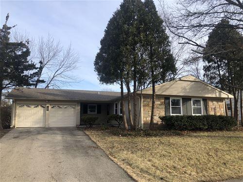 141 Weidner, Buffalo Grove, IL 60089