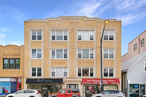 3236 N Elston Unit 1, Chicago, IL 60618 Avondale