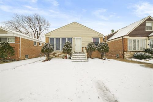 3841 W 78th, Chicago, IL 60652 Ashburn