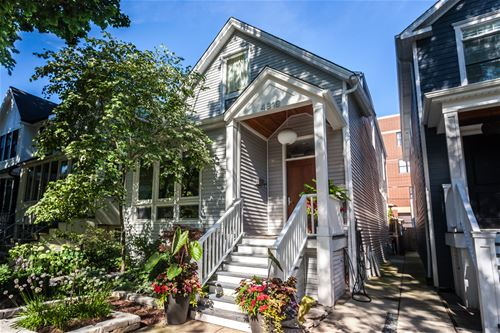 4819 N Seeley, Chicago, IL 60625 Ravenswood