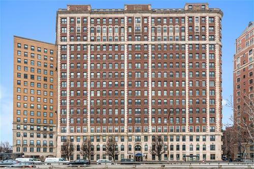 3750 N Lake Shore Unit 5A, Chicago, IL 60613 Lakeview