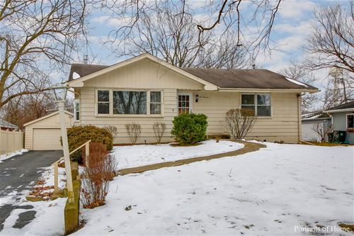 119 Highland, Willowbrook, IL 60527