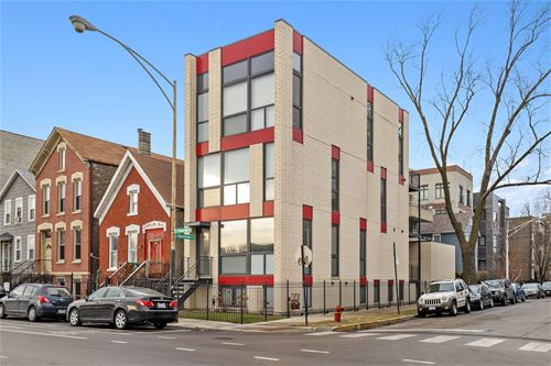 1634 W Augusta Unit 2, Chicago, IL 60622 East Village