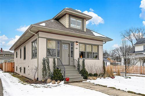 301 N Stone, La Grange Park, IL 60526