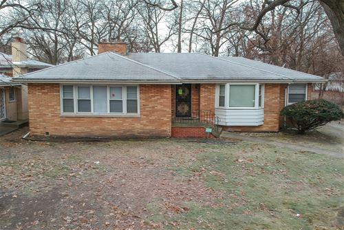 14824 Woodlawn, Dolton, IL 60419