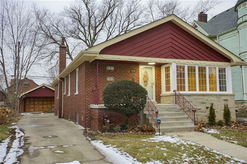 9626 S Hoyne, Chicago, IL 60643 Beverly