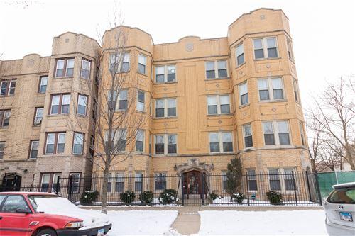 3531 W Shakespeare Unit 1, Chicago, IL 60647 Logan Square