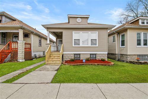 10204 S Wentworth, Chicago, IL 60628 Fernwood